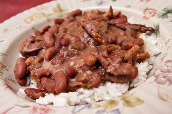Cajun Land Gift Pack Red Beans Recipe!