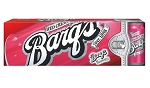 Barq's Red Creme Soda 12pk