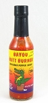 Bayou Butt Burner Louisiana Pepper Sauce