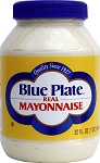 Blue Plate Mayonnaise 32 oz.