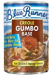 Blue Runner Creole Gumbo Base for Chicken and Sausage 25oz