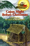 Cajun Night Before Christmas Book