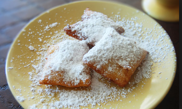 French Market Beignets Recipe!