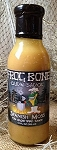 Frog Bone Spanish Moss (White BBQ) Sauce, 12 oz.