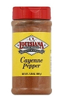 Louisiana Cayenne Pepper