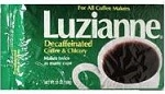 Luzianne Decaf Coffee and Chicory, 13oz Bag