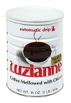 Luzianne Premium Blend Coffee & Chicory 16 oz.