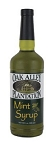 Oak Alley Plantation Mint Syrup 32 fl oz.