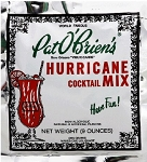 Pat O'Brien Hurricane Mix 9 oz.