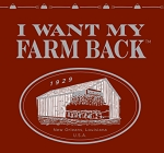 I  Want My Farm Back - Herbs de Provence