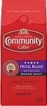 Community Coffee: Ground 5 Star Hotel Blend 12oz