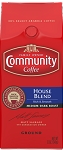 Community Coffee: Ground House Blend 12oz