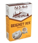 Cafe' Du Monde Beignet Mix, 28oz