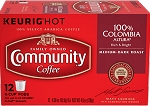 Community Coffee: K-Cup 100% Colombia Altura