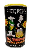 Frog Bone All Purpose Low Salt Seasoning, 8oz
