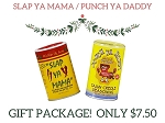 Slap Ya Mama/Punch Ya Daddy Gift Package