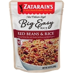 Zatarain's Big Easy- Red Beans and Rice