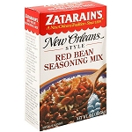 Zatarain's Red Bean Seasoning Mix