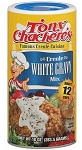 Tony Chachere Creole White Gravy Mix 10 oz.