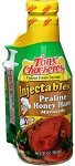 Tony Chachere's Injectable Praline Honey Ham