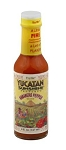 Try Me Yucatan Sunshine Habanero Pepper Sauce, 5 oz