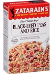 Zatarain's Black-Eyed Peas and Rice (Hoppin' John)