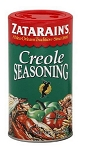 Zatarain's Creole Seasoning 17 oz