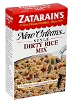 Zatarain's Dirty Rice Mix- Original