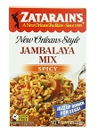 Zatarain's Jambalaya Mix - Spicy