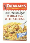 Zatarain's Jambalaya Mix with Cheese