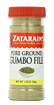 Zatarain's Pure Ground Gumbo File, 1.25 oz.