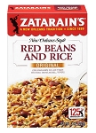 Zatarain's Red Beans and Rice- Original