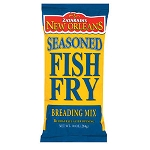 Zatarain's Seasoned Fish Fry, 10oz