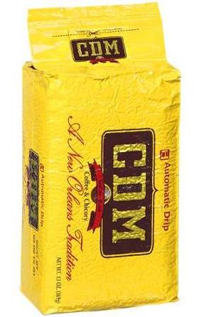 Cdm Automatic Drip Bag 13 Oz