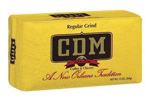 CDM Regular grind 13oz