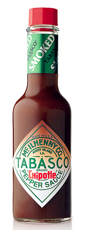 Tabasco Chipotle Sauce- McIlhenny Co.
