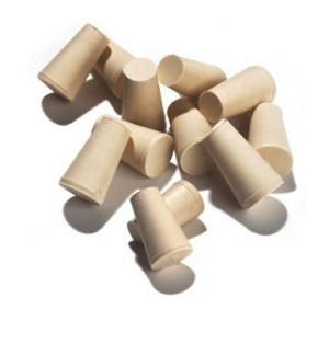 Toddy Rubber Stoppers 6 pack